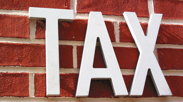 tax assessors and collectors